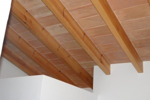 estructura de madera de sepi